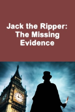 Image Jack the Ripper: The Missing Evidence