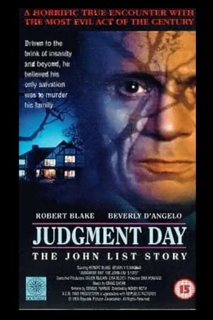 Image Judgment Day: The John List Story
