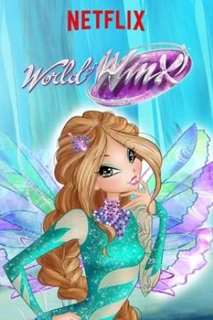 Image World of Winx
