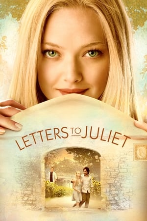 Poster Letters to Juliet 2010