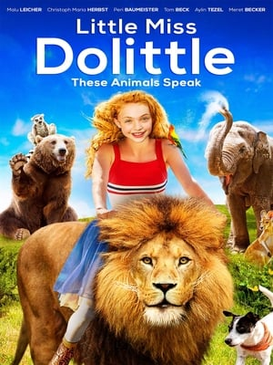 Image Little Miss Dolittle