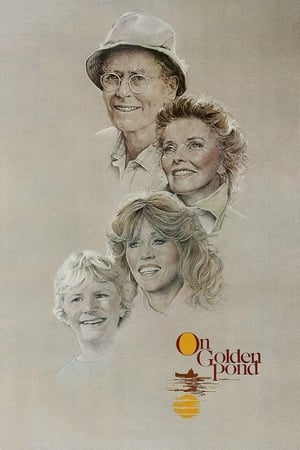 Poster On Golden Pond 1981