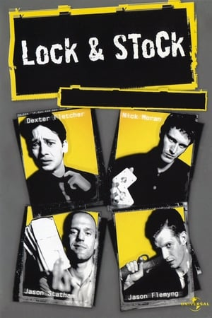 Image Lock & Stock