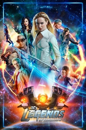 Image Legends of Tomorrow