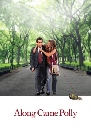 Poster Along Came Polly 2004
