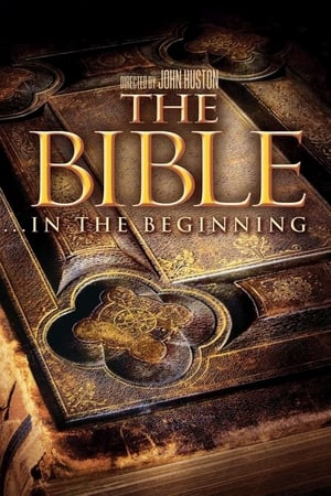 Image The Bible: In the Beginning...
