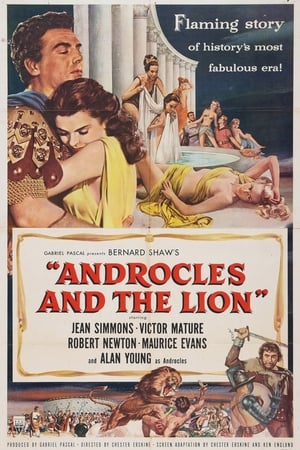 Image Androcles and the Lion