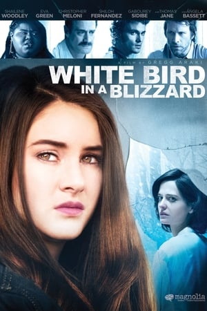 Image White Bird in a Blizzard