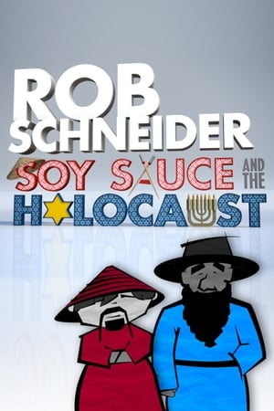 Image Rob Schneider: Soy Sauce and the Holocaust