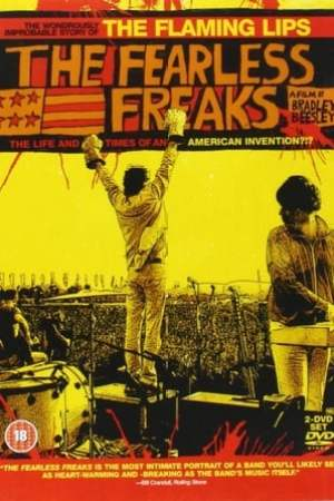 Image The Fearless Freaks
