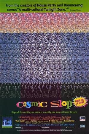 Image Cosmic Slop