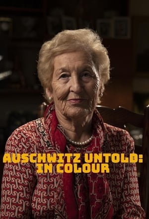 Image Auschwitz Untold in Color
