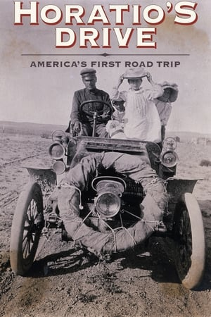 Image Horatio's Drive: America's First Road Trip