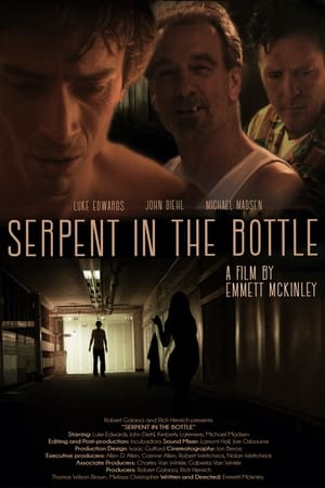Image Serpent in the Bottle
