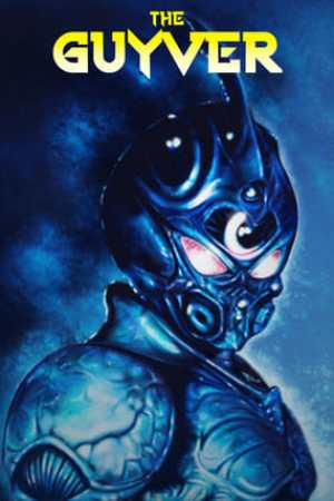 Image The Guyver