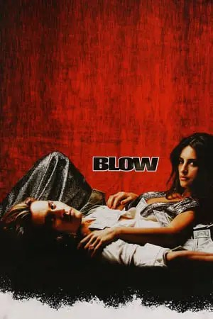 Poster Blow 2001