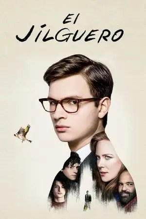 Image El Jilguero (The Goldfinch)