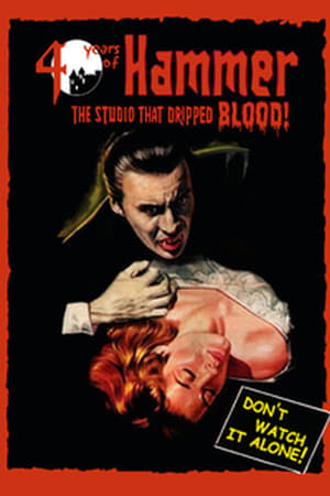 Image Hammer: The Studio That Dripped Blood