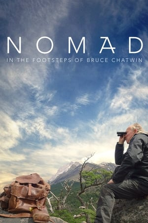 Image Nomad: In the Footsteps of Bruce Chatwin