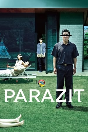 Poster Parazit 2019