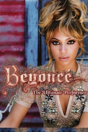 Image Beyoncé: The Ultimate Performer