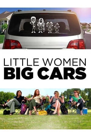 Image Little Women Big Cars