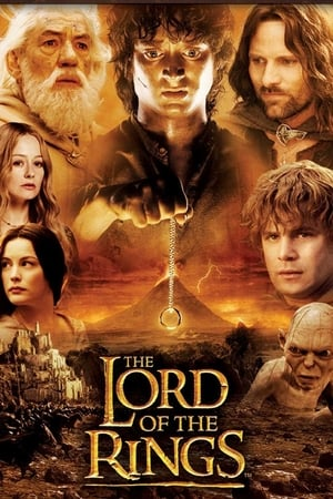 Image Lord of the Rings: Extended Trilogy