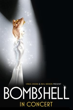 Image Bombshell in Concert
