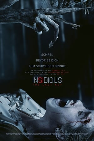 Image Insidious: The Last Key