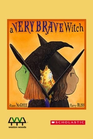 Image A Very Brave Witch