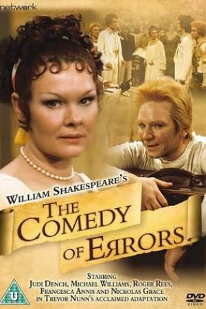 Image The Comedy of Errors
