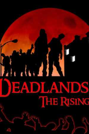 Image Deadlands: The Rising