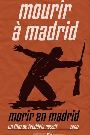 Image To Die in Madrid