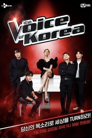 Image The Voice of Korea