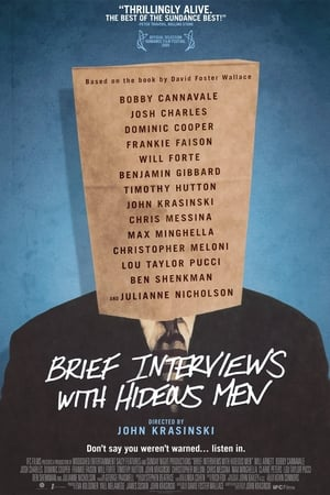 Image Brief Interviews with Hideous Men