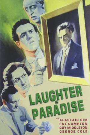 Image Laughter in Paradise