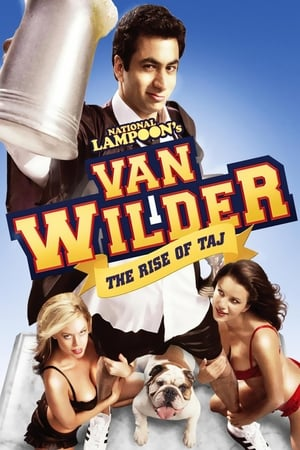 Image Van Wilder 2: The Rise of Taj