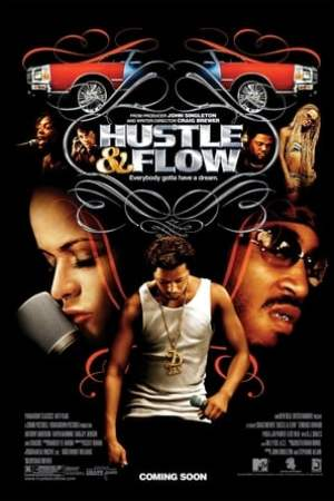 Image Hustle & Flow