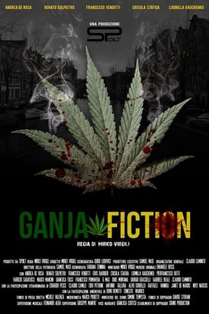 Image Ganja Fiction