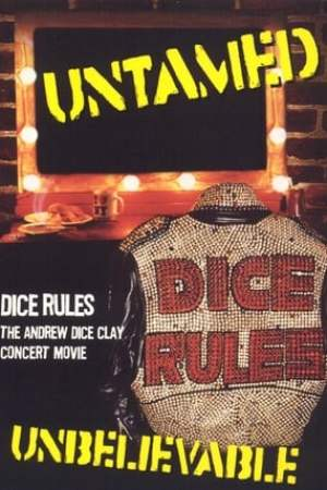 Image Andrew Dice Clay: Dice Rules
