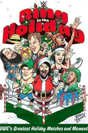Image WWE: Ring in the Holidays