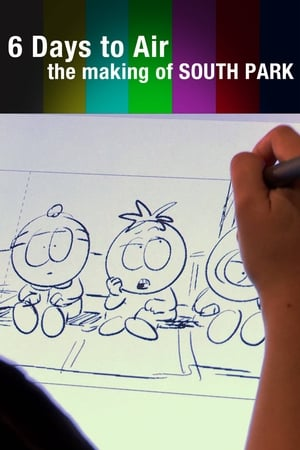 Image 6 Days to Air: The Making of South Park