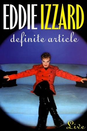 Image Eddie Izzard: Definite Article