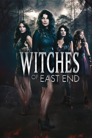 Image Witches of East End