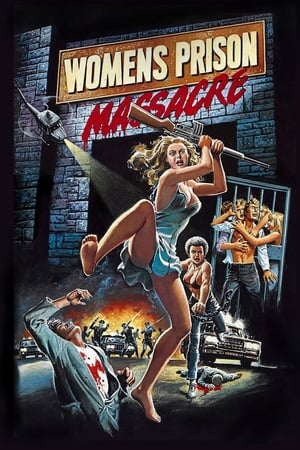 Image Women's Prison Massacre