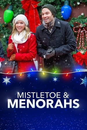 Mistletoe & Menorahs
