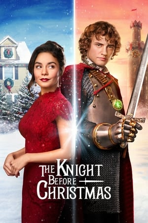 Poster The Knight Before Christmas 2019