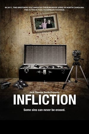 Image Infliction