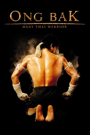 Image Ong Bak: Muay Thai Warrior