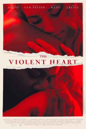 Image The Violent Heart
